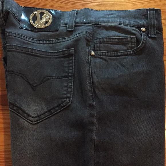 Versace Denim - Versace Jeans - Authenticity verified.